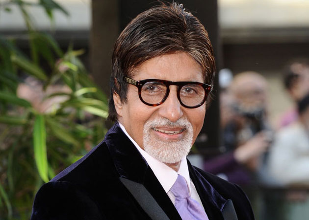 Amitabh Bachchan Hot Look Unseen Wallpapers