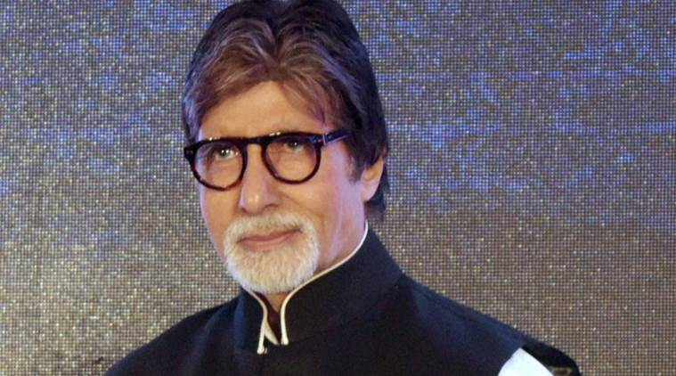 Amitabh Bachchan Hot Wallpapers
