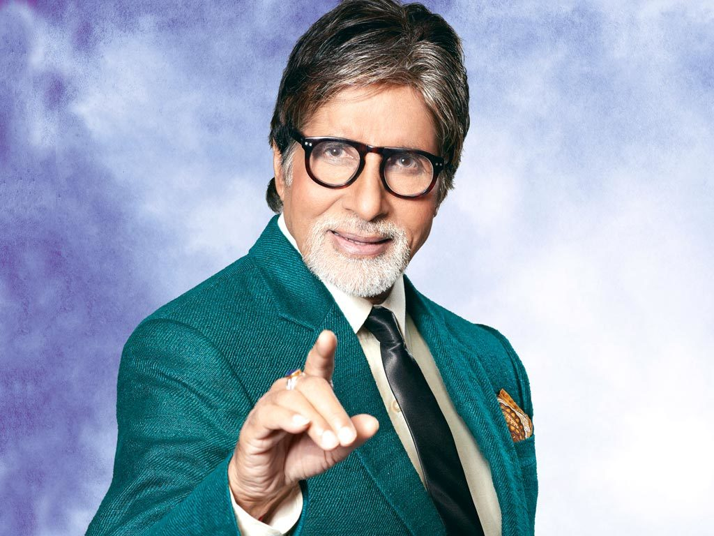 Amitabh Bachchan Latest Hot HD Images Wallpapers