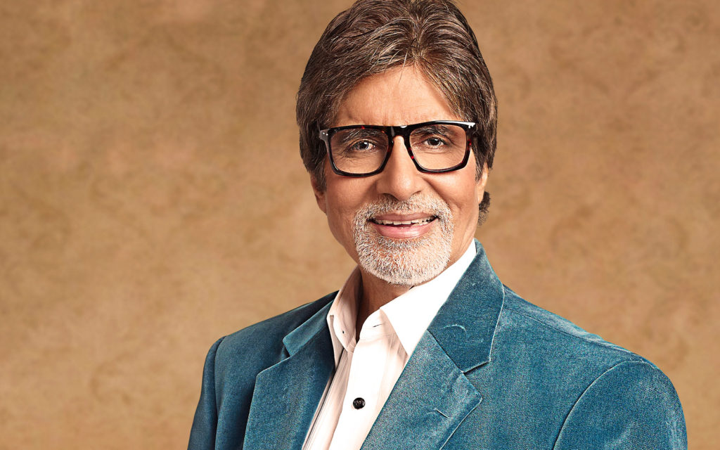 Amitabh Bachchan Latest New Wallpapers For Desktop