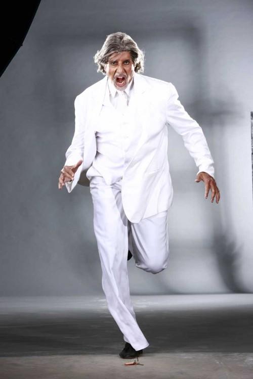 Amitabh Bachchan Latest Unseen Photos HD
