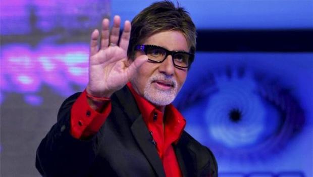 Amitabh Bachchan Upcoming Movie Photos