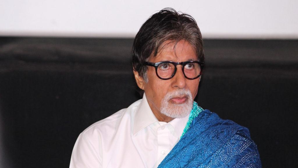 Amitabh Bachchan Wallpapers Angry