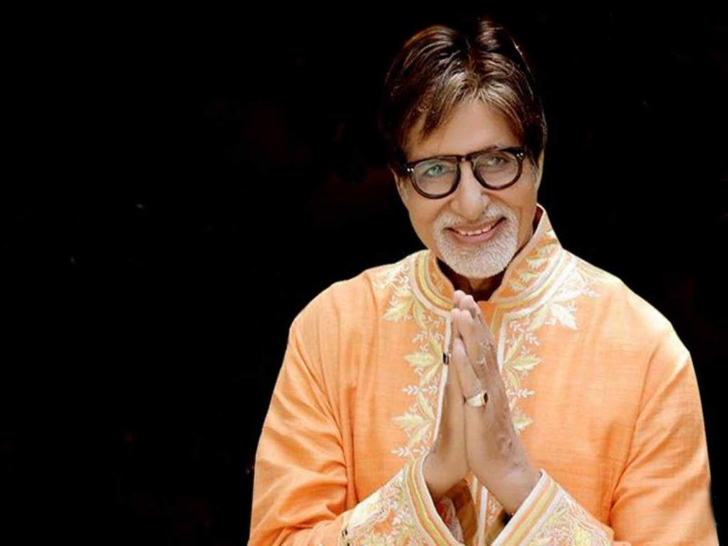 Amitabh Bachchan latest unique hd pics