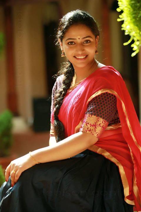 Anu Sithara Bold Images Photoshoot