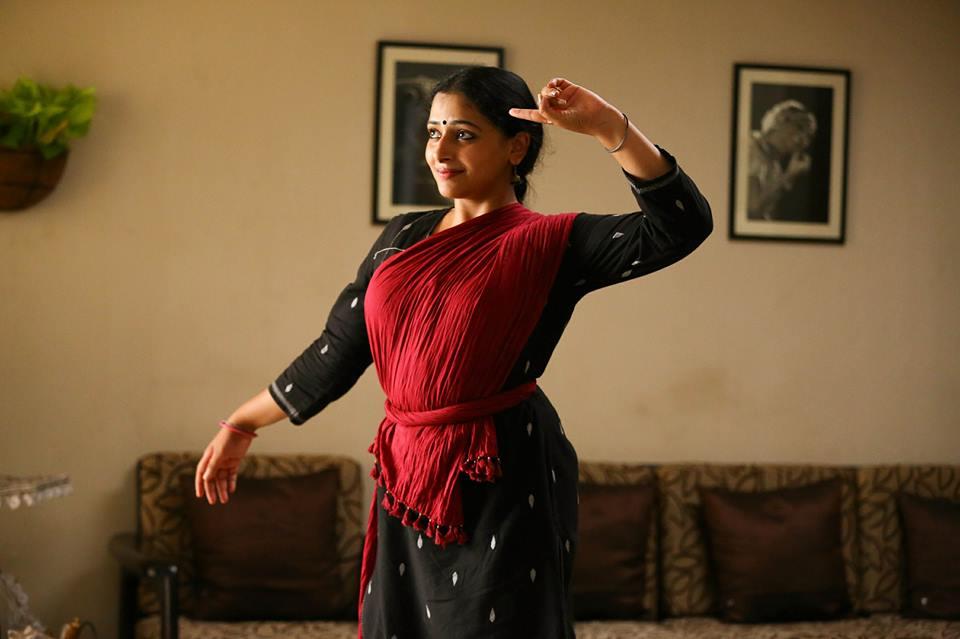 Anu Sithara Bold