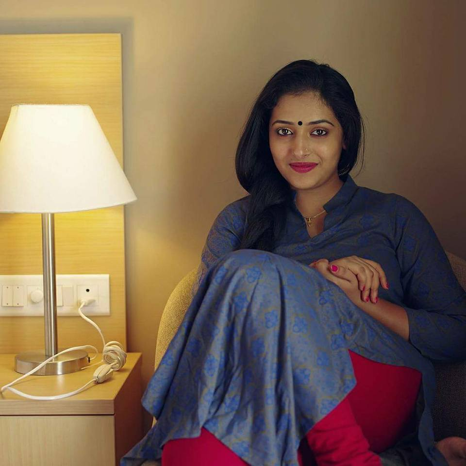 Anu Sithara New Photoshoot
