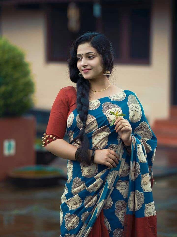Anu Sithara Sexy