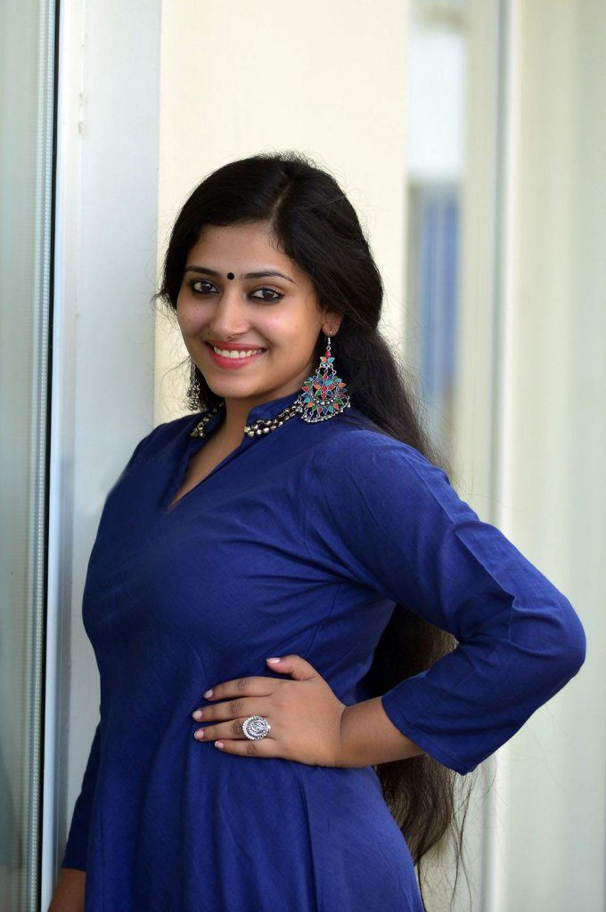 Anu Sithara hot