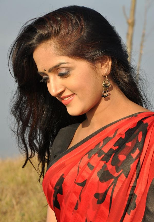 Divya Singh In Shorts Images