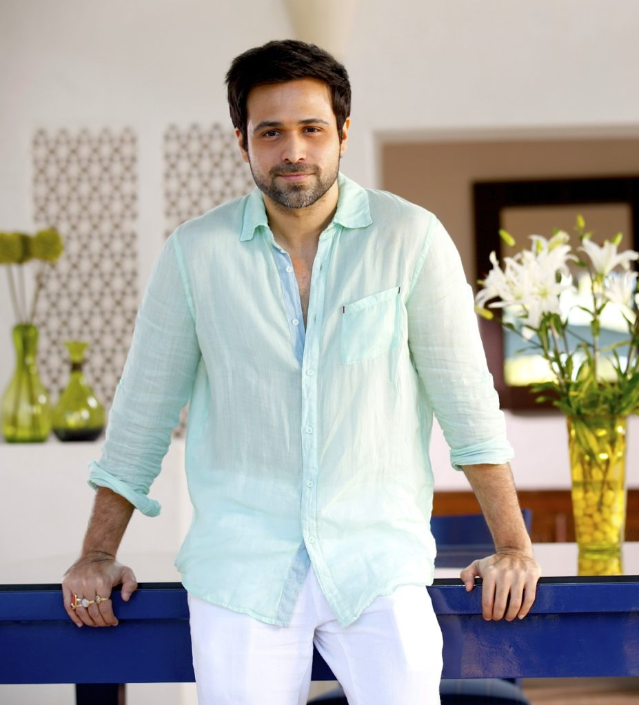Emraan Hashmi Beautiful Pics