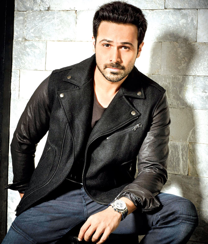 Emraan Hashmi HD Pictures Gallery