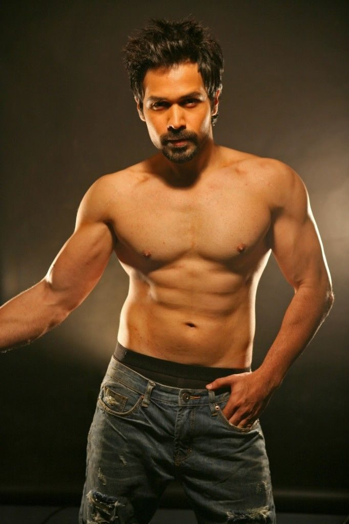 Emraan Hashmi Hot Body Pictures