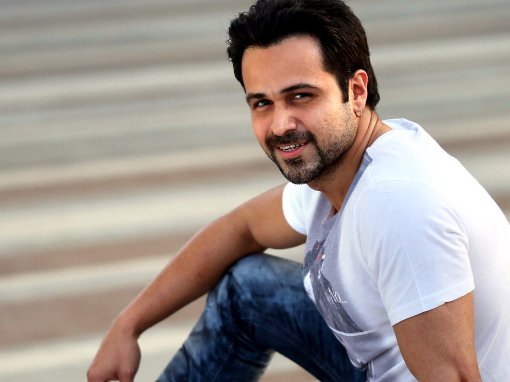 Emraan Hashmi Hot Photoshoot