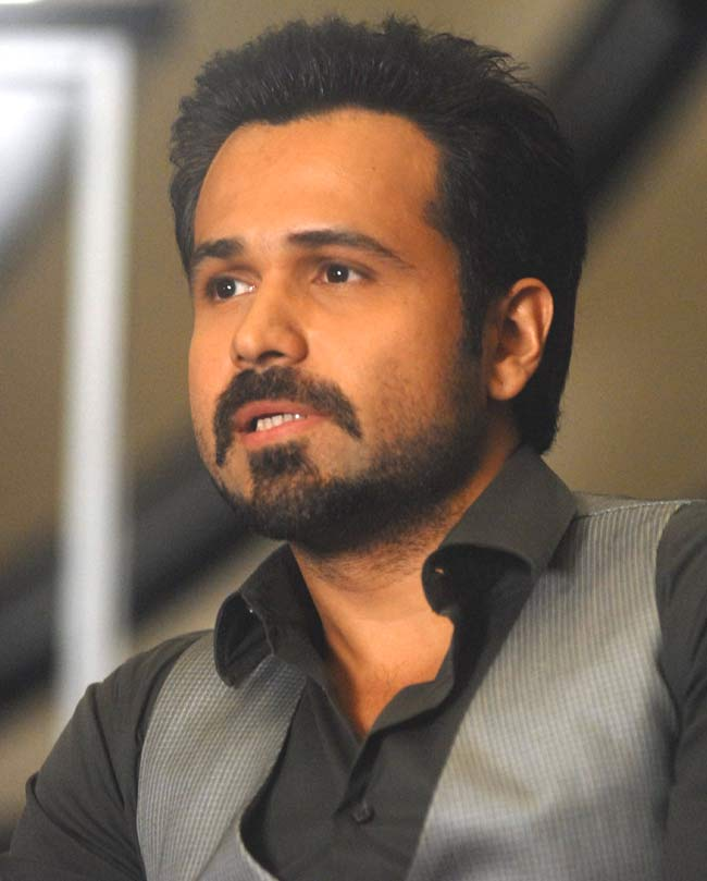 Emraan Hashmi New HD Wallpapers