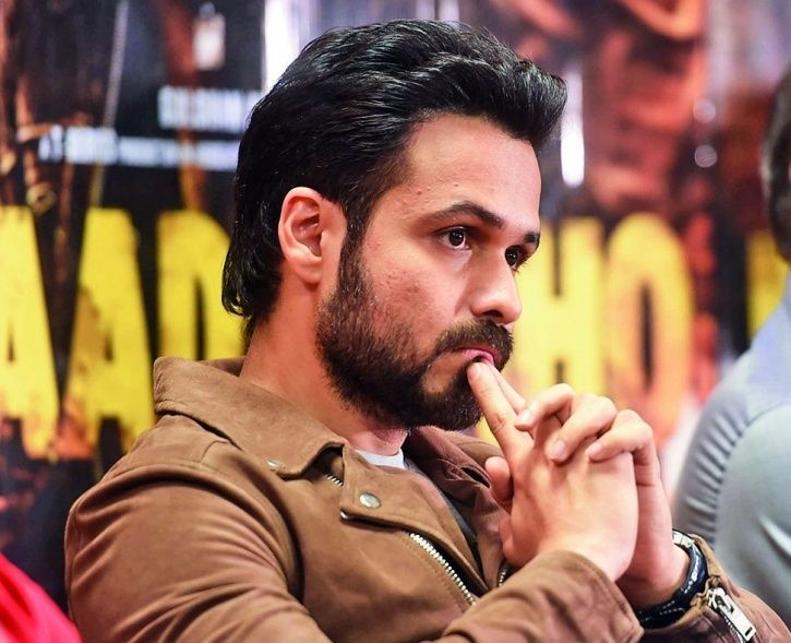 Emraan Hashmi Photos At Event