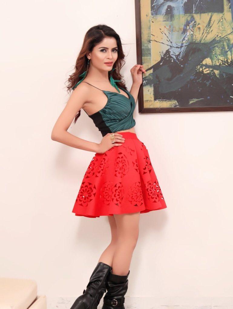 Gehana Vasisth Sexy
