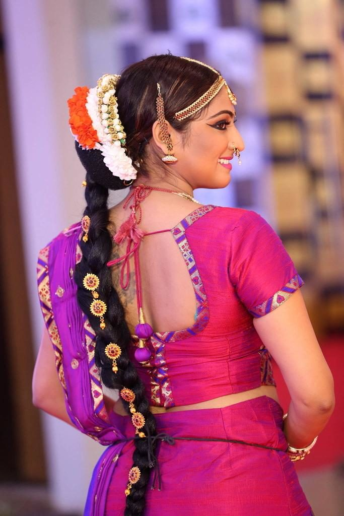 Haripriya Cute Pics