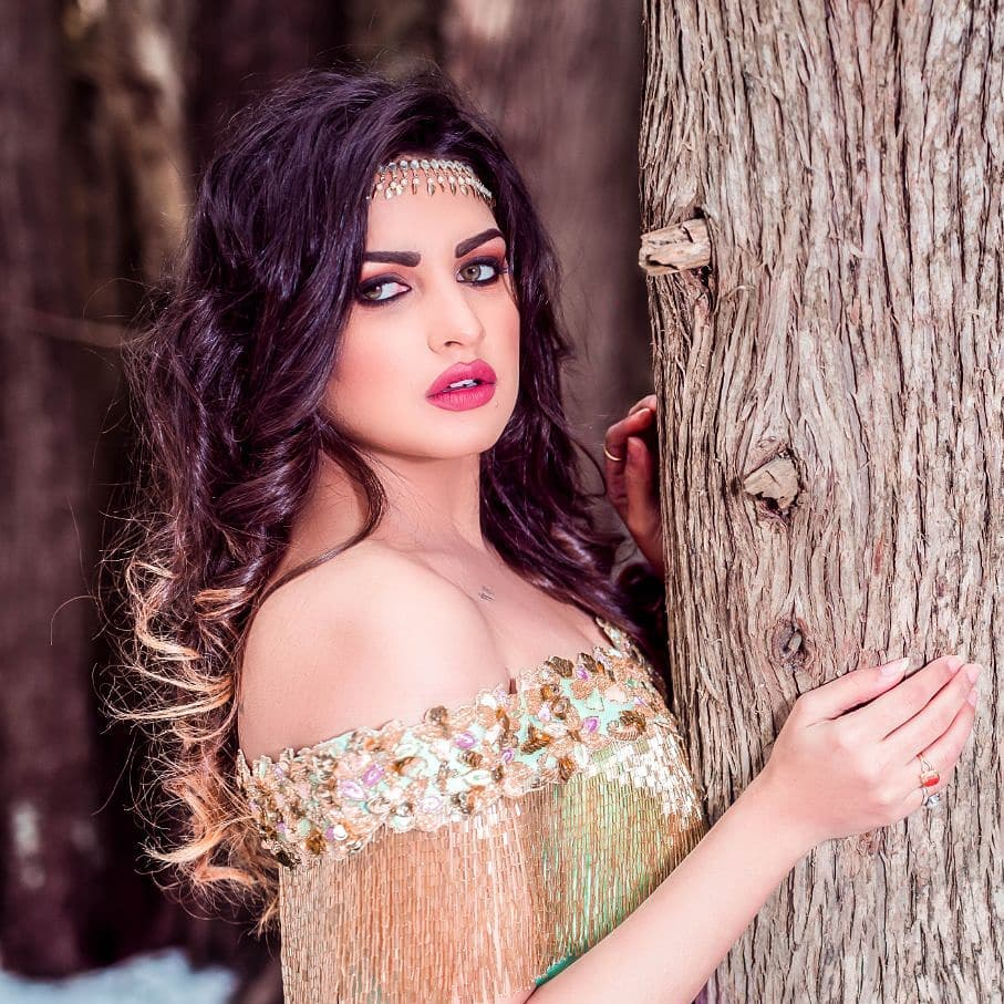 Himanshi Khurana Photos