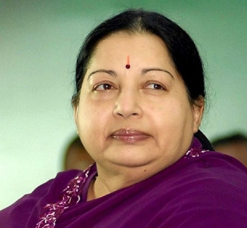 Jayalalitha Cute Wallpapers