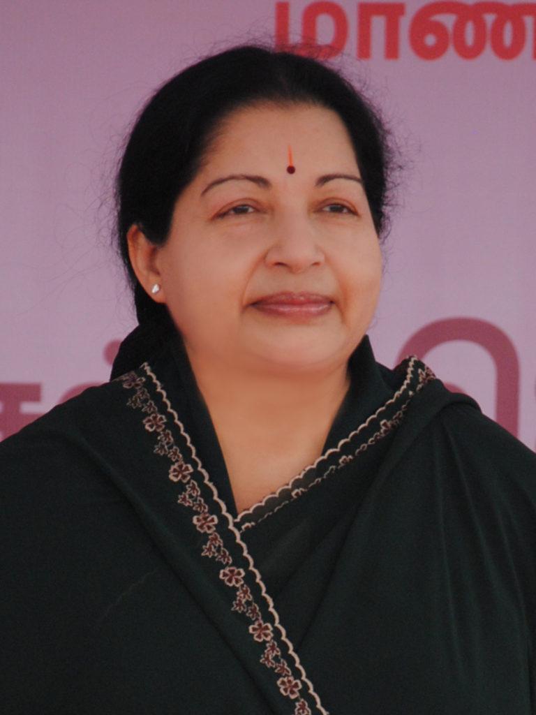Jayalalitha New Images