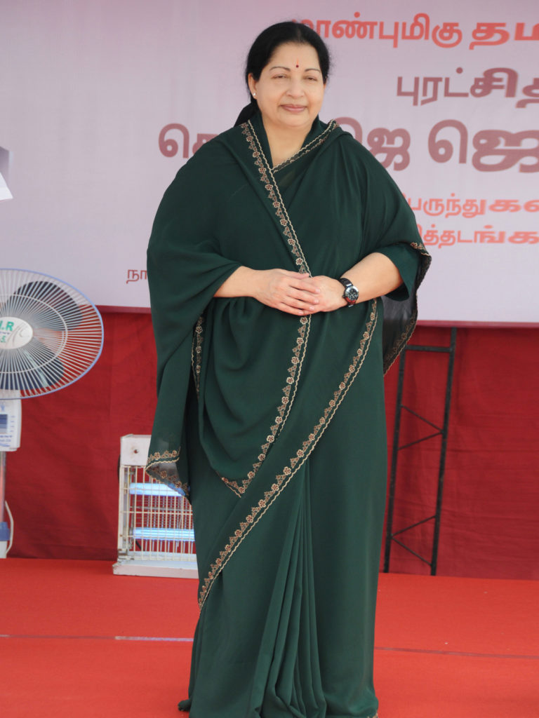 Jayalalitha Photos