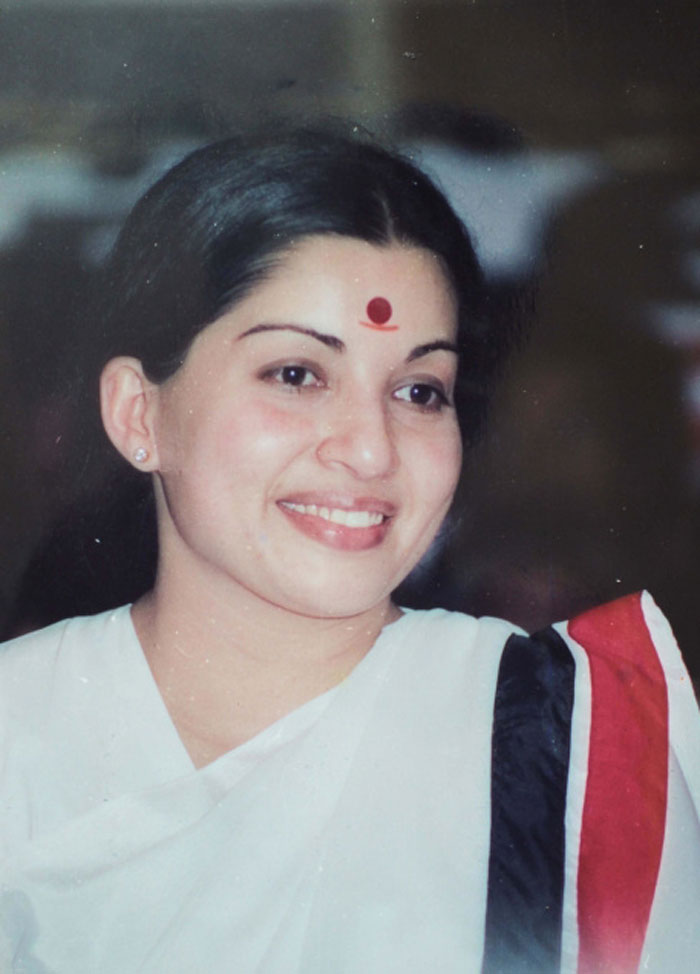 Jayalalitha Young Age Photos
