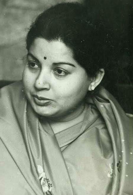 Jayalalitha Young Age Pics
