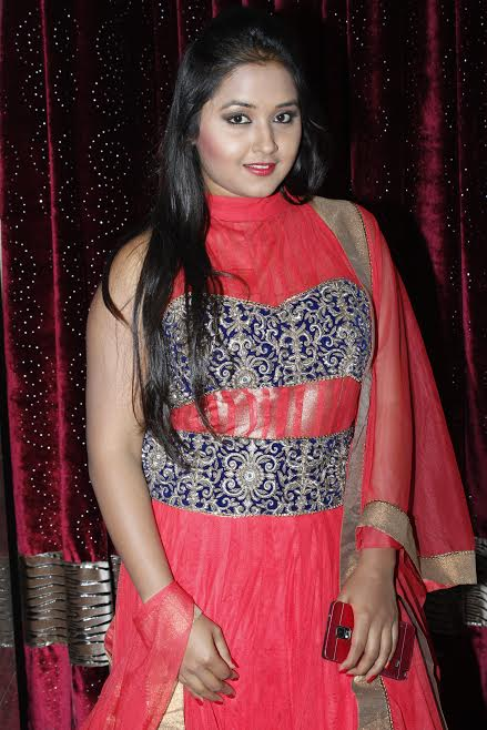 Kajal Raghwani Hot Pics At Event