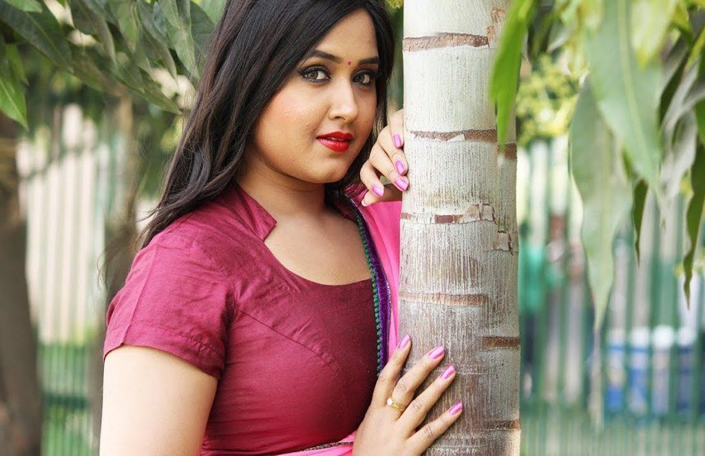 Kajal Raghwani New Pics Download