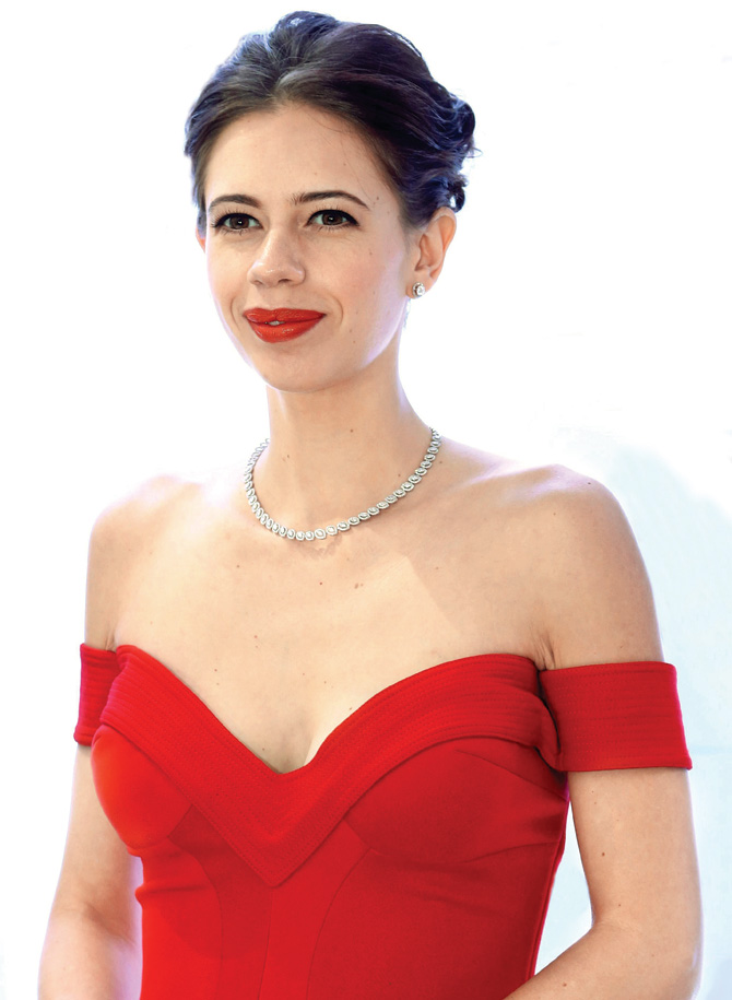 Kalki Koechlin Cute HD Images