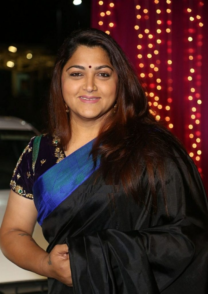 Kushboo HD Sexy Pics At Event