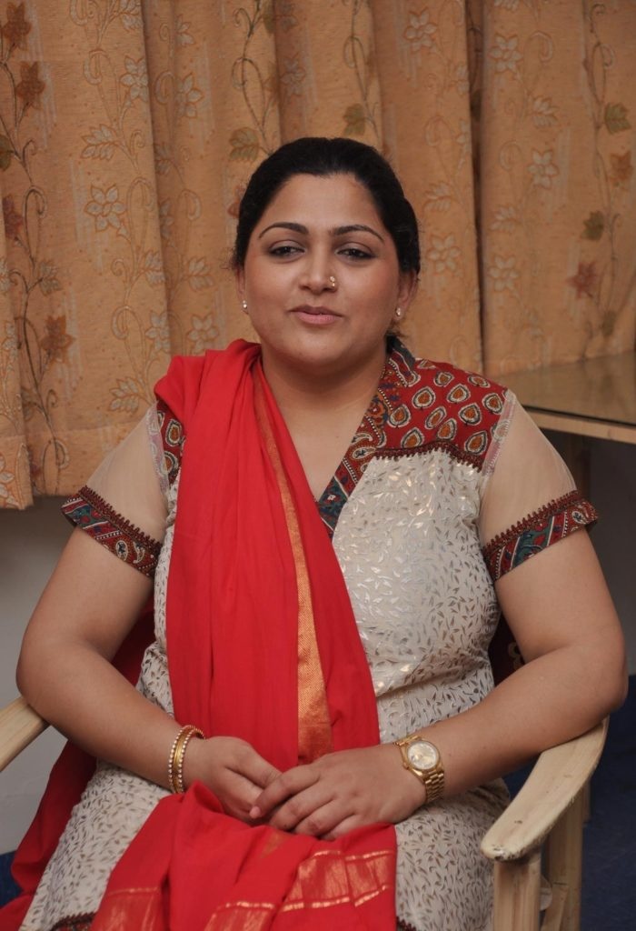 Kushboo Hot