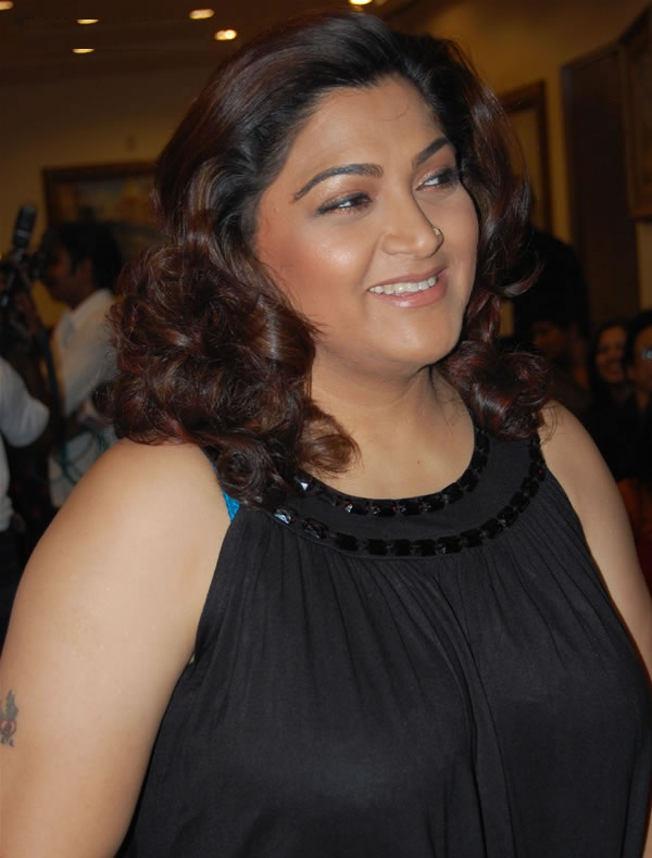 Kushboo Lovely Photos