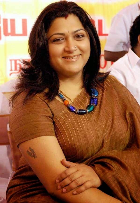 Kushboo Smile Images