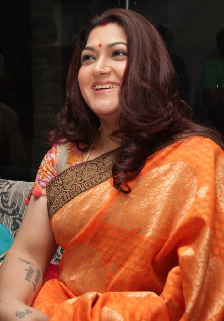 Kushboo Unsee Images
