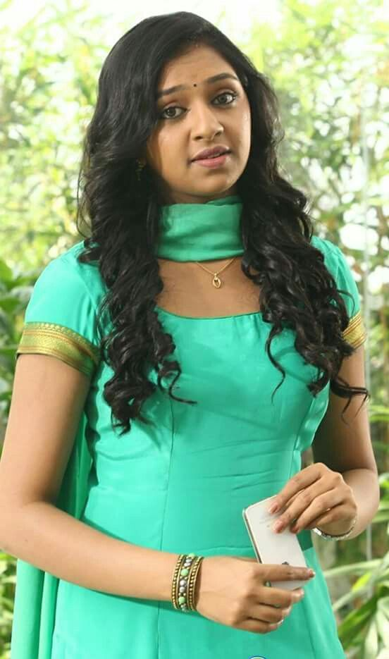 Lakshmi Menon Cute Pictures