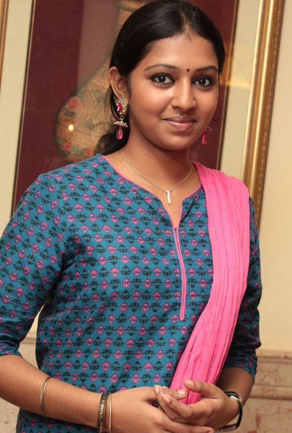 Lakshmi Menon Cute Wallpapers