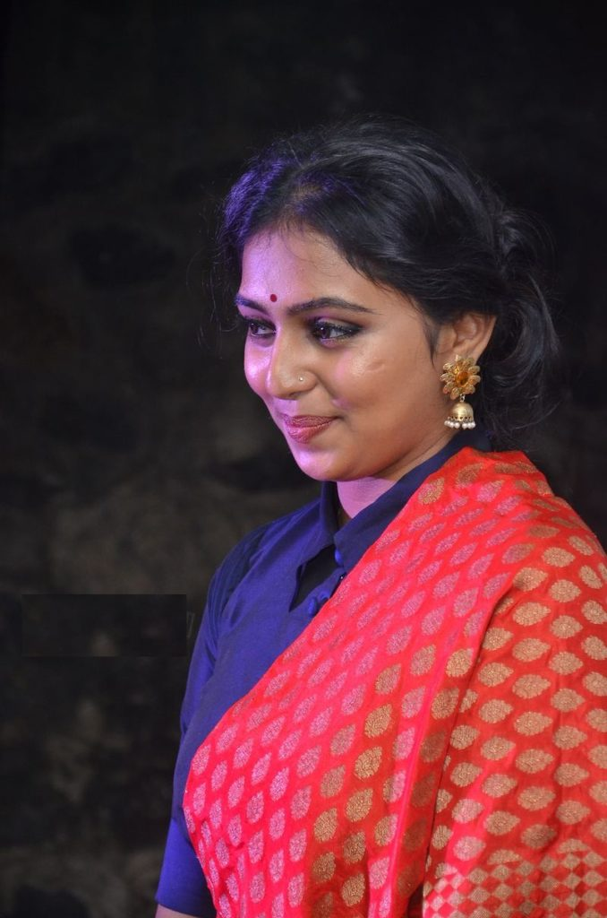 Lakshmi Menon HD Photos