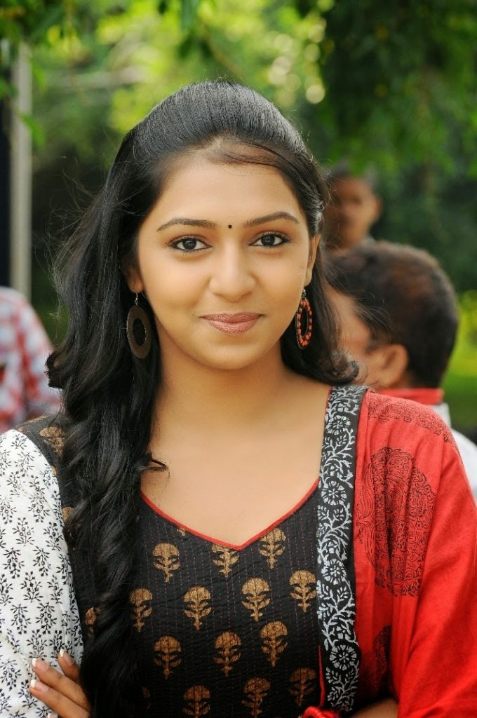 Lakshmi Menon Hot
