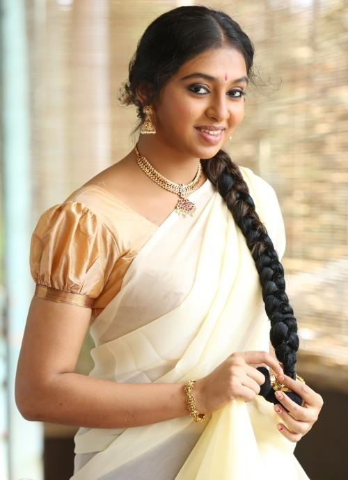 Lakshmi Menon Lovely HD Wallpapers