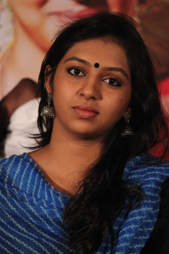 Lakshmi Menon Lovely Photos