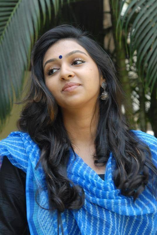 Lakshmi Menon New Stylish Pics