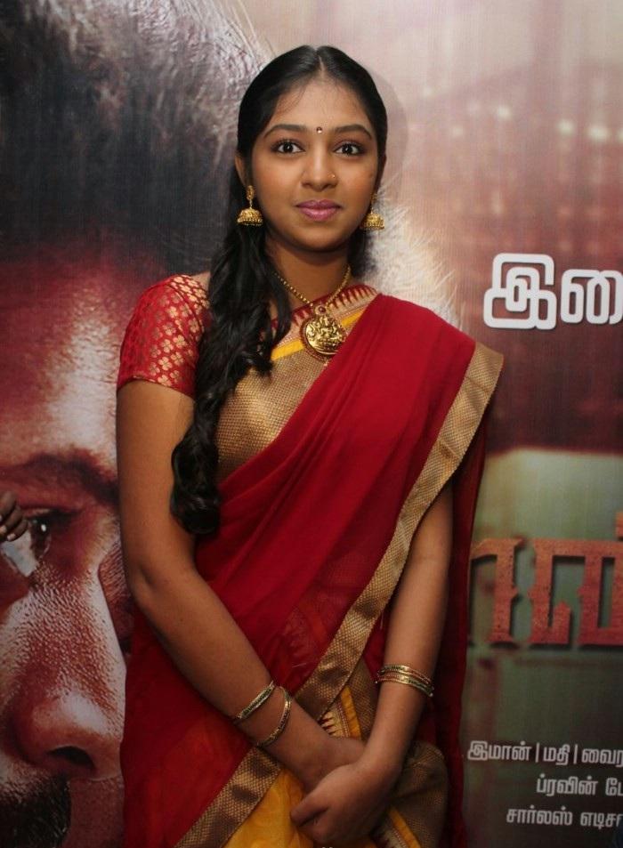 Lakshmi Menon Sexy Pics