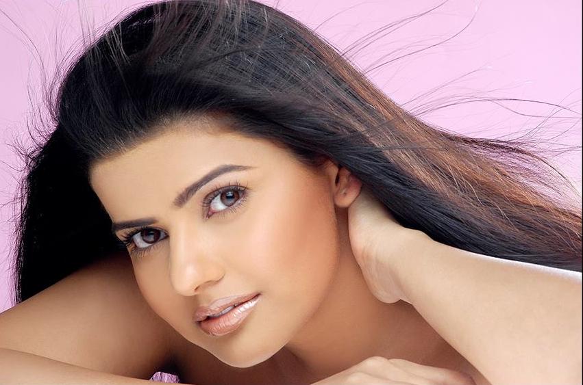 Madhu Sharma HD Photoshoot
