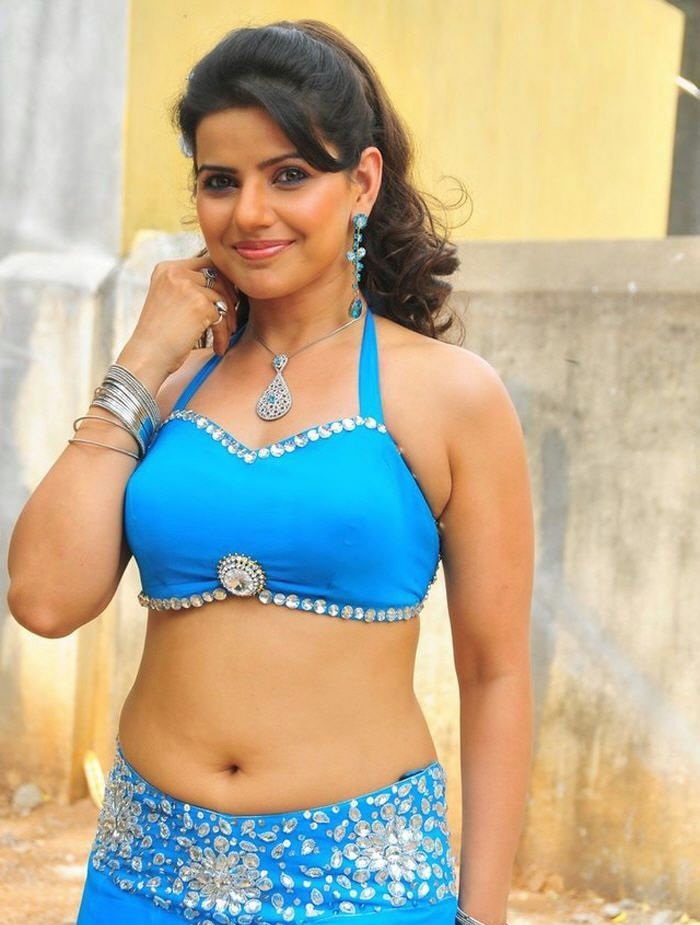 Madhu Sharma Hot HD Sexy Navel Pics