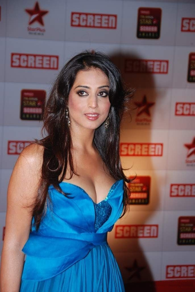 Mahi Gill Hot Images At Event