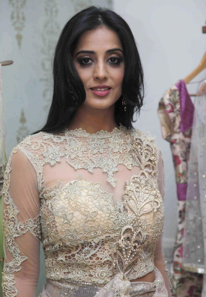 Mahi Gill New Photos