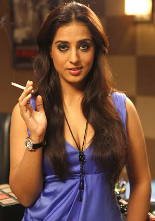 Mahi Gill Sexy Smoking Pics