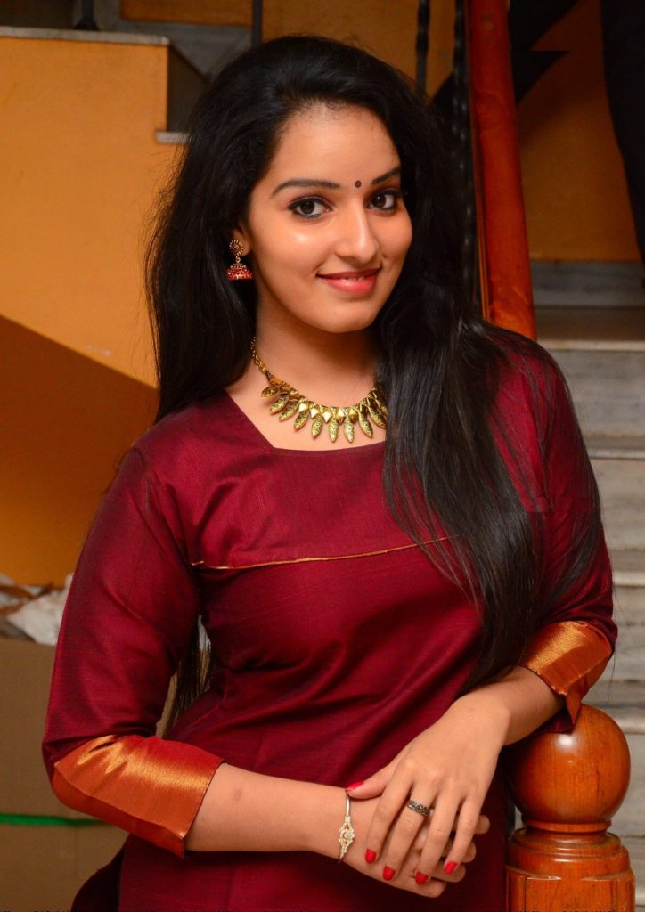 Malavika Menon Beautiful Images